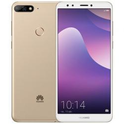 Si buscas Huawei Y7 2018 Dual Sim Pantalla 5.9 Camara 13mpx Libres Msi puedes comprarlo con New Technology está en venta al mejor precio