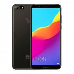 Si buscas Huawei Y7 2018 Dual Sim Pantalla 5.9 Camara 13mpx Libres puedes comprarlo con New Technology está en venta al mejor precio