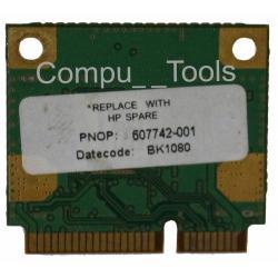 HP G62-251XX Notebook Ralink WLAN Linux