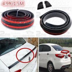 Si buscas Aleron Cajuela Spoiler Universal 100% Flexible Fibra Carbono puedes comprarlo con ACCESORIOSMAYOREO2011 está en venta al mejor precio