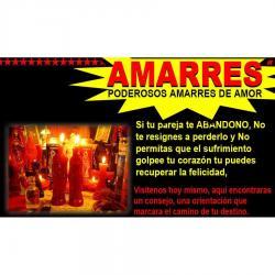Amarres De Amor Chaman COLOMBIANO Consulta Gratis Whats(57)-3204211925