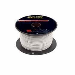 Soundquest Sqvlp18or 18 Gauge Primary Cca Speaker Wire, Oran