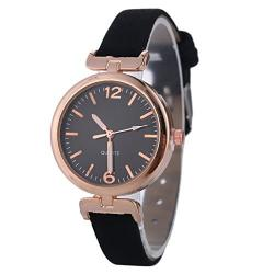 Fashion Wrist Watch Business Bracelet Watches With Genuine L