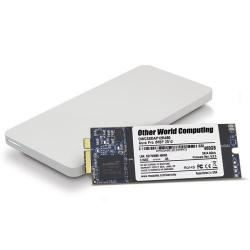 Owc 1.0tb Aura Pro 6g Ssd And Envoy Pro Upgrade Kit For 2012