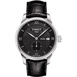 Si buscas Tissot T0064281605801 T-classic Automatic Mens Watch puedes comprarlo con CFMX está en venta al mejor precio