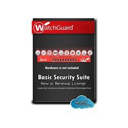 Watchguard   Wgt16333   Watchguard Basic Security Suite Rene