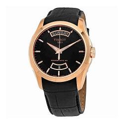 Si buscas Tissot Couturier Automatic Black Dial Watch T0354073605101 puedes comprarlo con CFMX está en venta al mejor precio