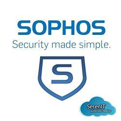 Sophos Xg 105 / 105w Fullguard Bundle - Including All Sophos