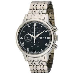 Si buscas Tissot Mens Mens Carson Watch puedes comprarlo con CFMX está en venta al mejor precio
