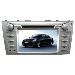 Factory Fit In-dash Navigation & Multimedia System With 7