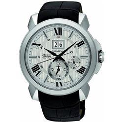 Si buscas Seiko Premier Snp143p1 Watch Perpetual Calendar puedes comprarlo con CFMX está en venta al mejor precio