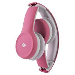 Polaroid Php110pk 3.5mm Foldable Stereo Headphone With Micro