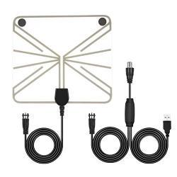 Hdtv Antenna Indoor For Highest Performance Digital Tv Anten