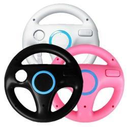 Si buscas Generic 3 X Pcs Black White Pink Steering Mario Kart Racing puedes comprarlo con DD TECH está en venta al mejor precio