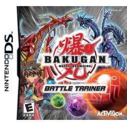 Si buscas Bakugan: Battle Trainer - Nintendo Ds puedes comprarlo con DD TECH está en venta al mejor precio