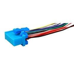 Absolute Usa Ar1-2102 Vehicle Wiring Harnesses