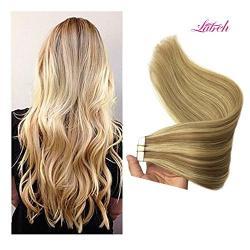 Si buscas Labhair 14inch 20pcs 50g Two Tone Blonde Mixed Highlight Bal puedes comprarlo con IN EXCELSIS NET está en venta al mejor precio