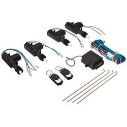 Spec-d Tuning Cds-110b 2/4-door Power Auto Lock/unlock Centr