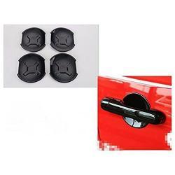 Si buscas Fmtoppeak Black 4 Pcs Abs Chrome Door Handle Bowl Trim Cover puedes comprarlo con ACCESORIOSMAYOREO2011 está en venta al mejor precio