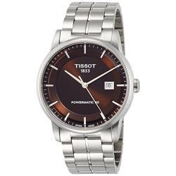 Si buscas Tissot Mens Luxury Swiss Quartz Stainless Steel Casual Watch puedes comprarlo con CFMX está en venta al mejor precio