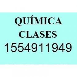 Profesor Particular de Quimica Online Virtual Internet
