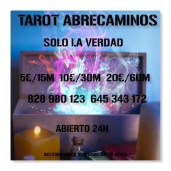 Tarot Abrecaminos Toda España