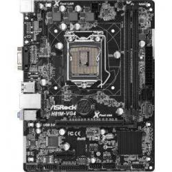 ASRock H81M-VG4 - Micro-ATX - Socket 1150 - Chipset H81 - USB 3.0 - Intel Haswell
