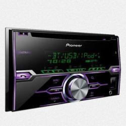 Pioneer Mixtrax