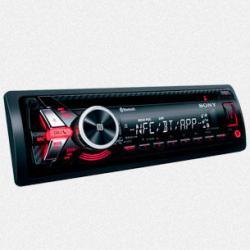 Autoradio Sony NFC