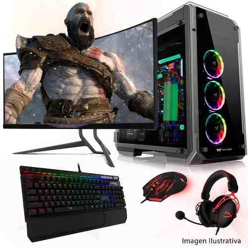 Si buscas F5 Pc Gamer Intel I5 8gb 1tb Geforce Gtx1050 2gb Mexx 2 puedes comprarlo con MEXXCOMPUTACION está en venta al mejor precio