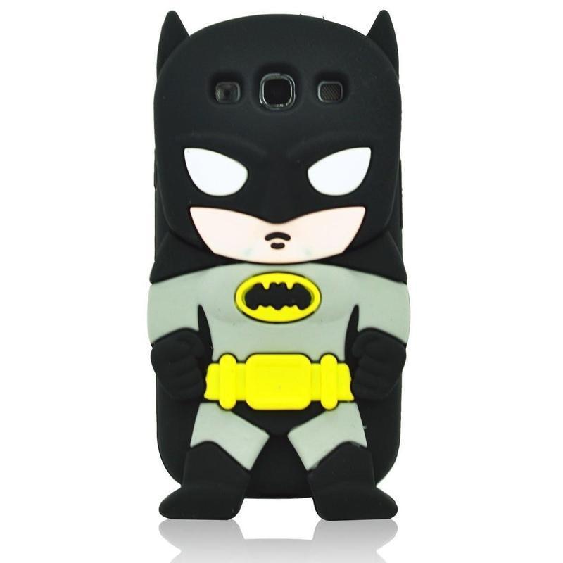 Si buscas Funda Silicona 3d Super Heroes Iphone 4s 5 5s Se 6 6s Plus puedes comprarlo con PROSMARTS está en venta al mejor precio