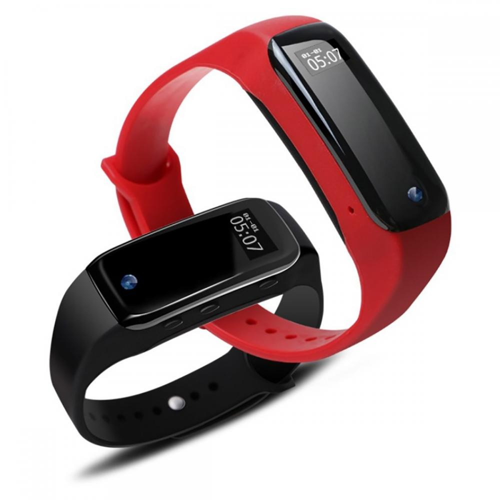 d494cb5620b9 Brazalete Reloj Digital Cám Espía H20 Fullhd Bluetooth !! en ...