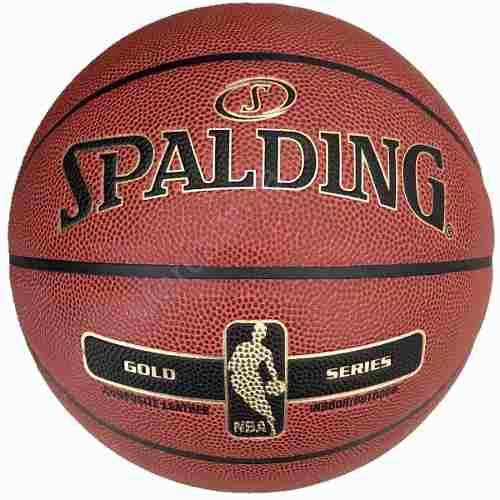 Balon Baloncesto Basketball Spalding 100% Original En Cuero! en ... 7eff5714c9f5b