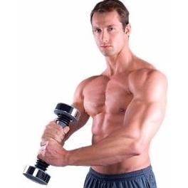 Si buscas Mancuerna Dinámica Shake Weight Para Hombres Pesa 5lb puedes comprarlo con VIRTUALSTORE está en venta al mejor precio