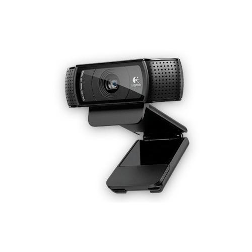 Si buscas Logitech Camara Webcam Full Hd Pro 1080p Pc Laptop Usb C920 puedes comprarlo con VENTRONIC está en venta al mejor precio