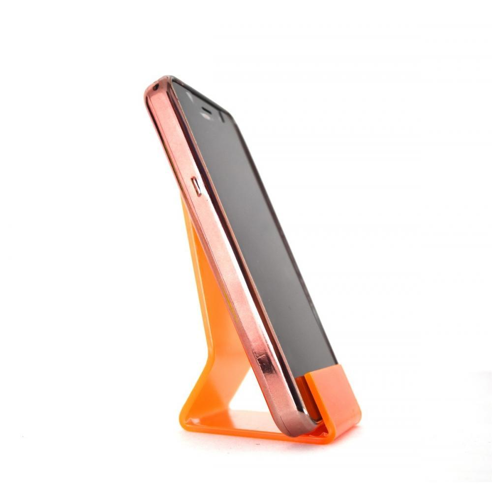 Si buscas Soporte Universal Para Celular Plastico Transparente /e puedes comprarlo con VENTRONIC está en venta al mejor precio