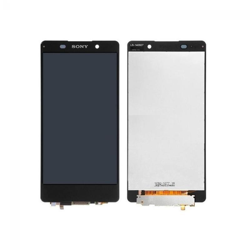 Si buscas Pantalla Display + Touch Sony Z5 E6603 Envio Gratis + Regalo puedes comprarlo con IMPORTADORA-ALEX está en venta al mejor precio