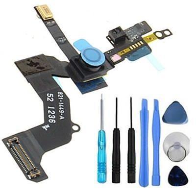 Si buscas Sensor De Proximidad Y Camara Frontal Iphone 5 Original puedes comprarlo con ROMECORD está en venta al mejor precio