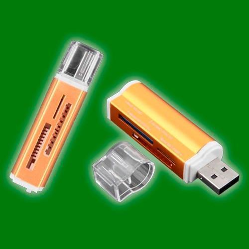 Si buscas Lector De Memoria Micro Sd Todo En Uno Usb 2.0 puedes comprarlo con TUBELUXUY está en venta al mejor precio