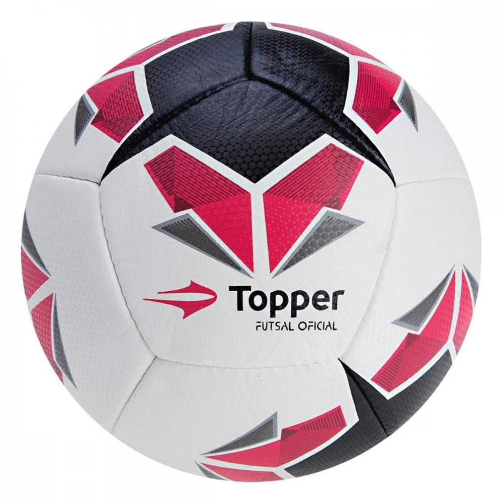 Pelota De Fútbol Topper Futsal Oficial Sala Fútbol 5 en Buceo ... 0b4e103417652