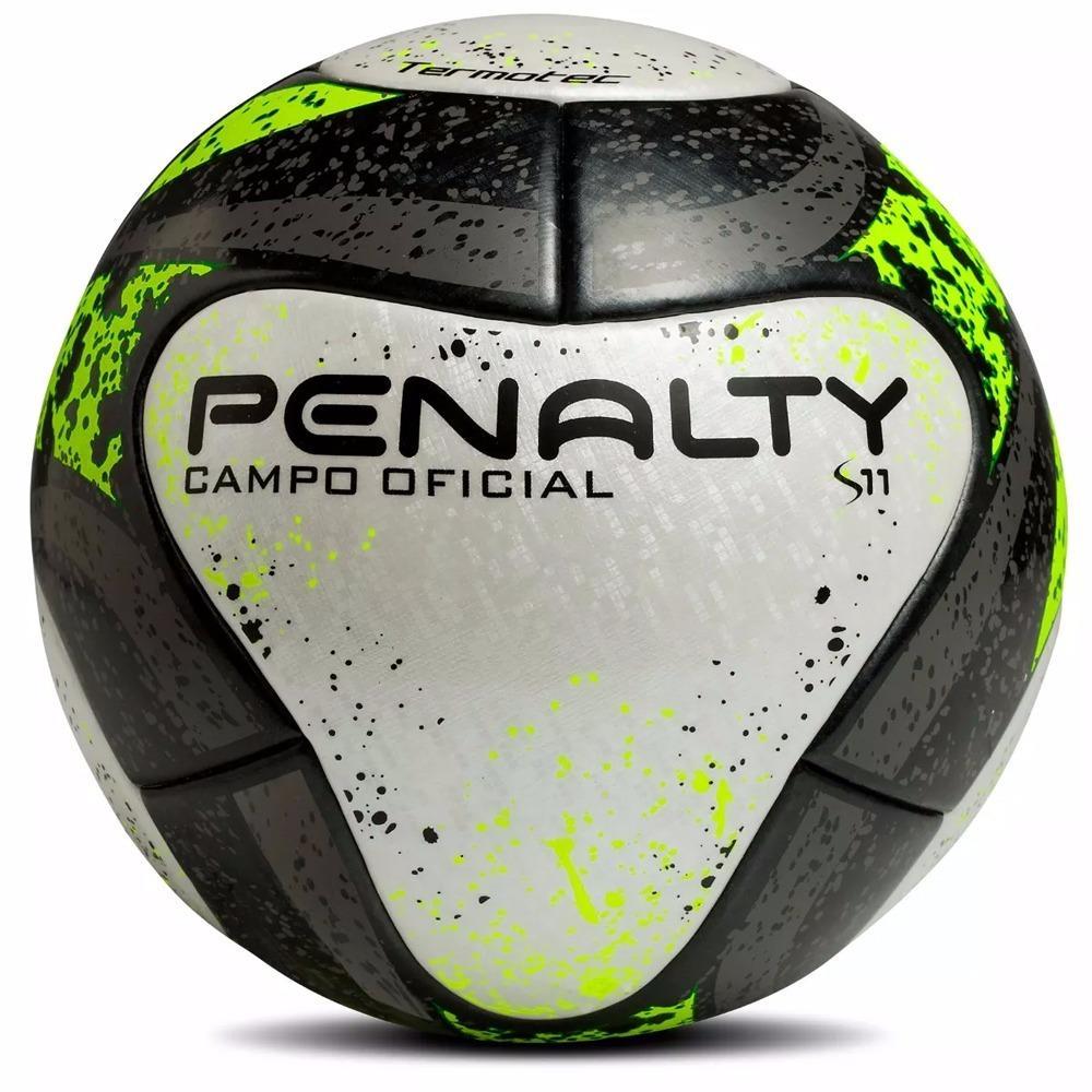 Pelota N°5 Fútbol Cancha Penalty S11 R1 Termosellada Campo en Buceo ... 60bd9bfa95eb2
