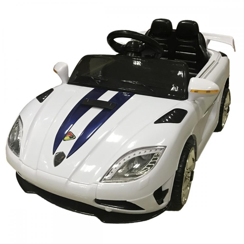 Batería Para Niña Juguete Niño Con Buceo Auto Coche Sonido De Luz En D29EIWHY
