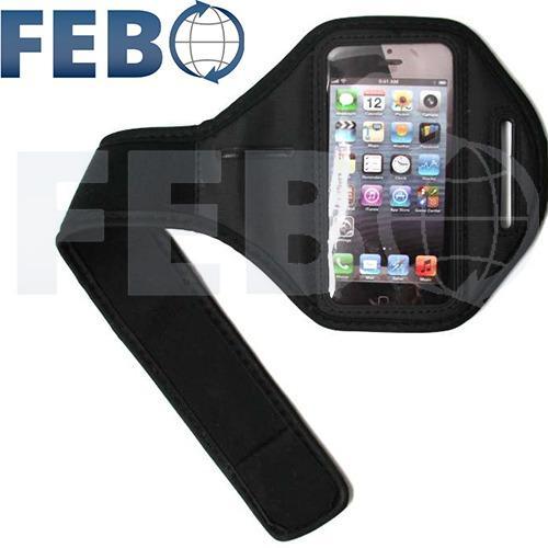 fa349837260 Funda Brazalete Deportivo Para Samsung Galaxy S3 Mini I8190 en ...