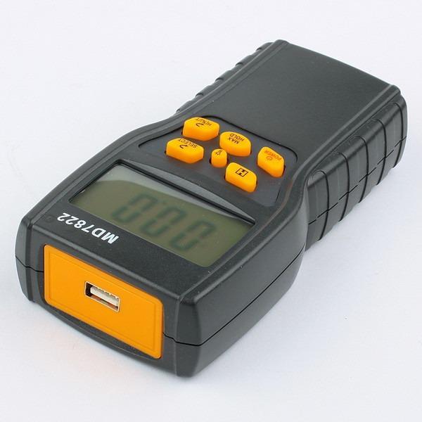 Si buscas Medidor Temperatura De Granos Humedad Md7822 Meter Tester puedes comprarlo con TIENDAPABLUS está en venta al mejor precio