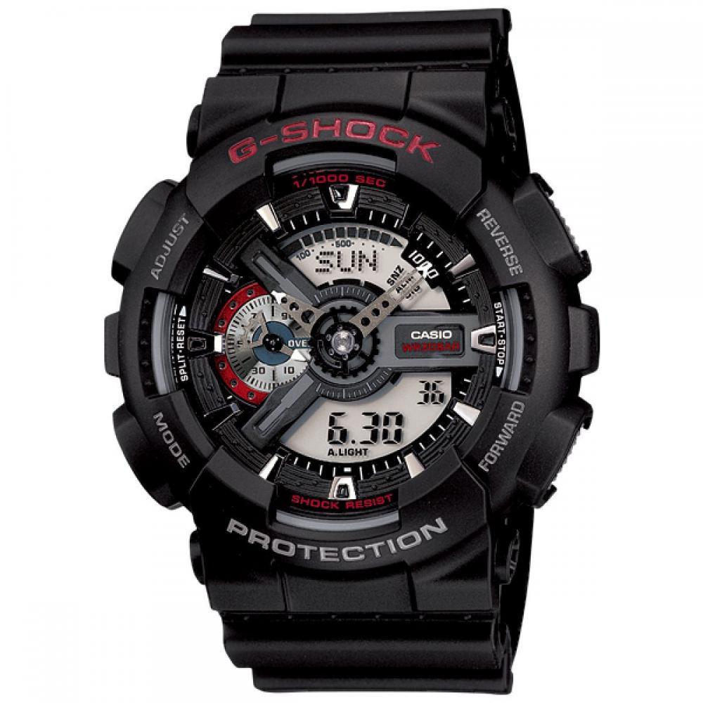 Reloj Casio Hombre G-shock Ga 110-1a Original Garantía 2 Año en ... d1f33185cad5