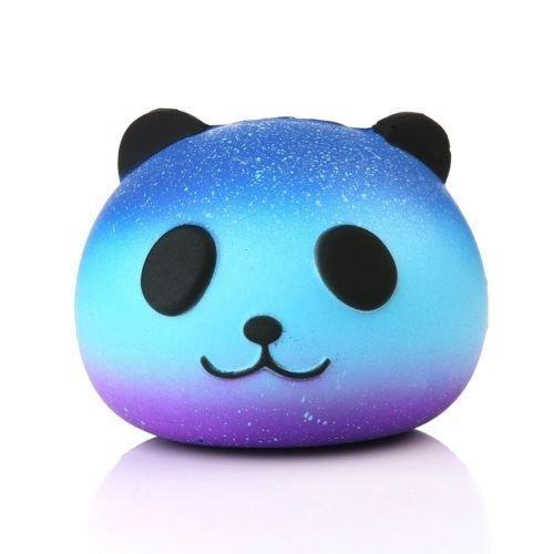 Si buscas Lenta Rising Squishies Panda, Squishies Jumbo Galaxy Panda B puedes comprarlo con GLOBALMARKTRADINGSERVICES está en venta al mejor precio
