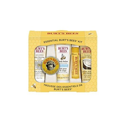 Si buscas Burt 's Bees Essential Everyday Beauty Set De Regalo puedes comprarlo con GLOBALMARKTRADINGSERVICES está en venta al mejor precio