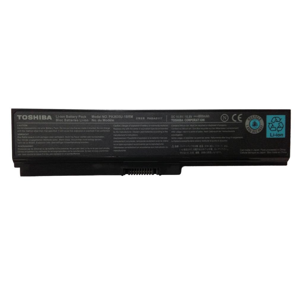 Si buscas Bateria Original Toshiba Pa3817u-1bas Pa3818u-1brs Pabas117 puedes comprarlo con COMPU-XONIK está en venta al mejor precio