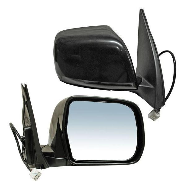 Si buscas Toyota Highlander Espejo Derecho 2006 puedes comprarlo con MASLUZ está en venta al mejor precio