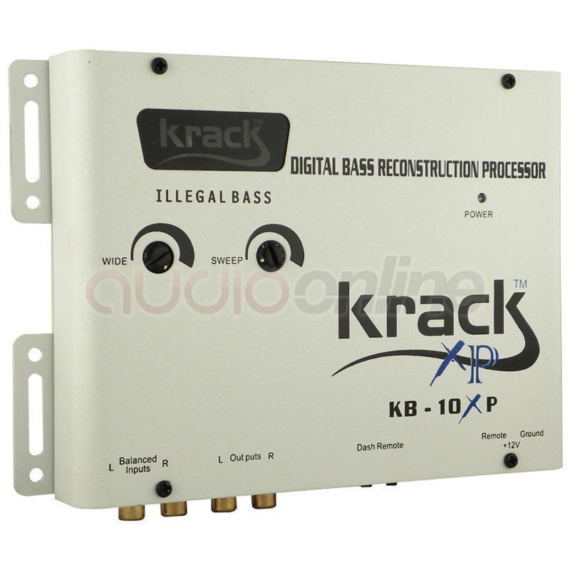 krack audio mexico